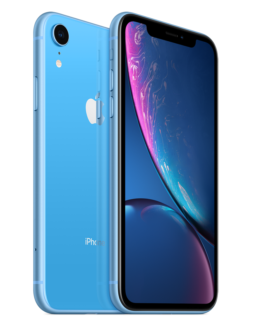 IPHONE XR3